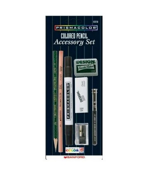 Prismacolor Accessory Set 03750