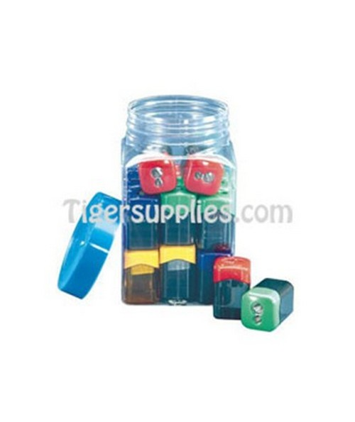 DISPLAY QUATTRO DBLE HOLE 22PC 0924ND