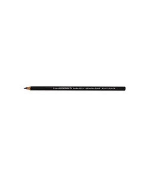 SCRIBE-ALL PENCILS BLACK 1251