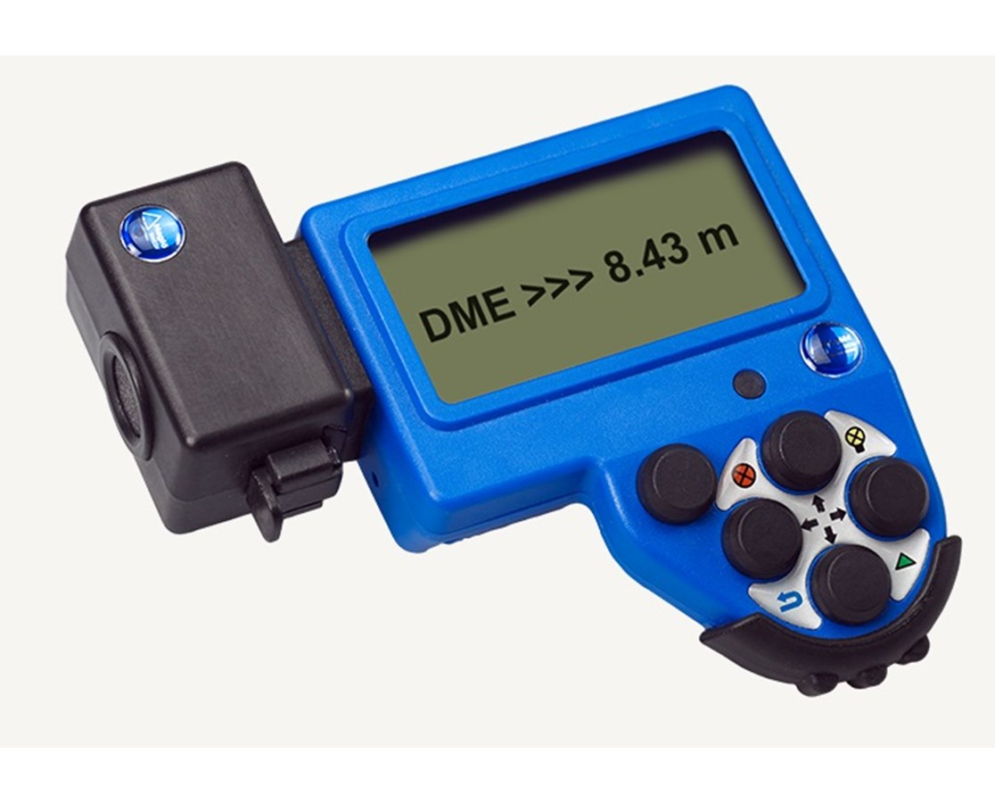 Haglof DP DME Complete Ultrasonic Distance Measurer 13-600-1064