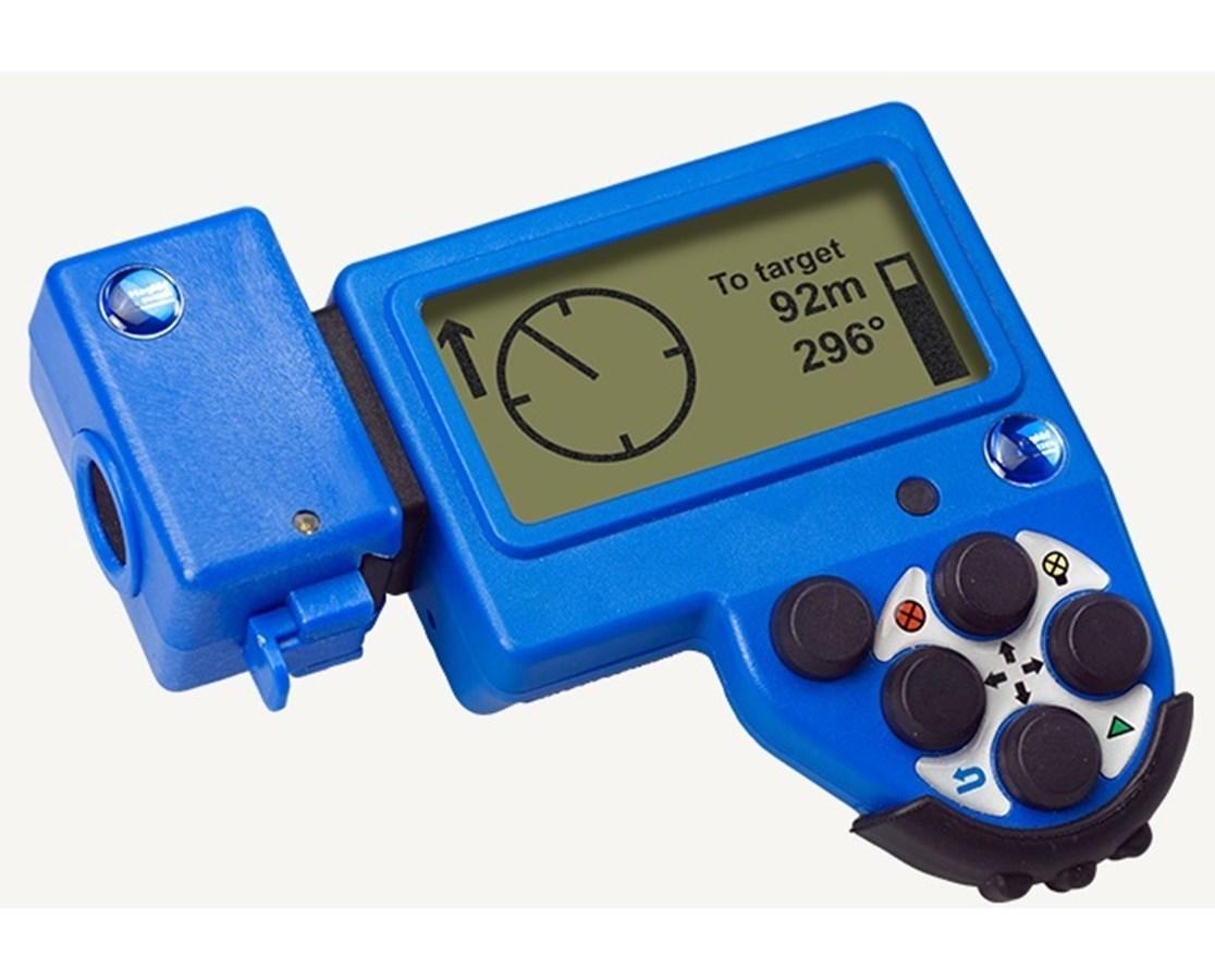 Haglof DP GPS Distance Measurer 13-600-1083