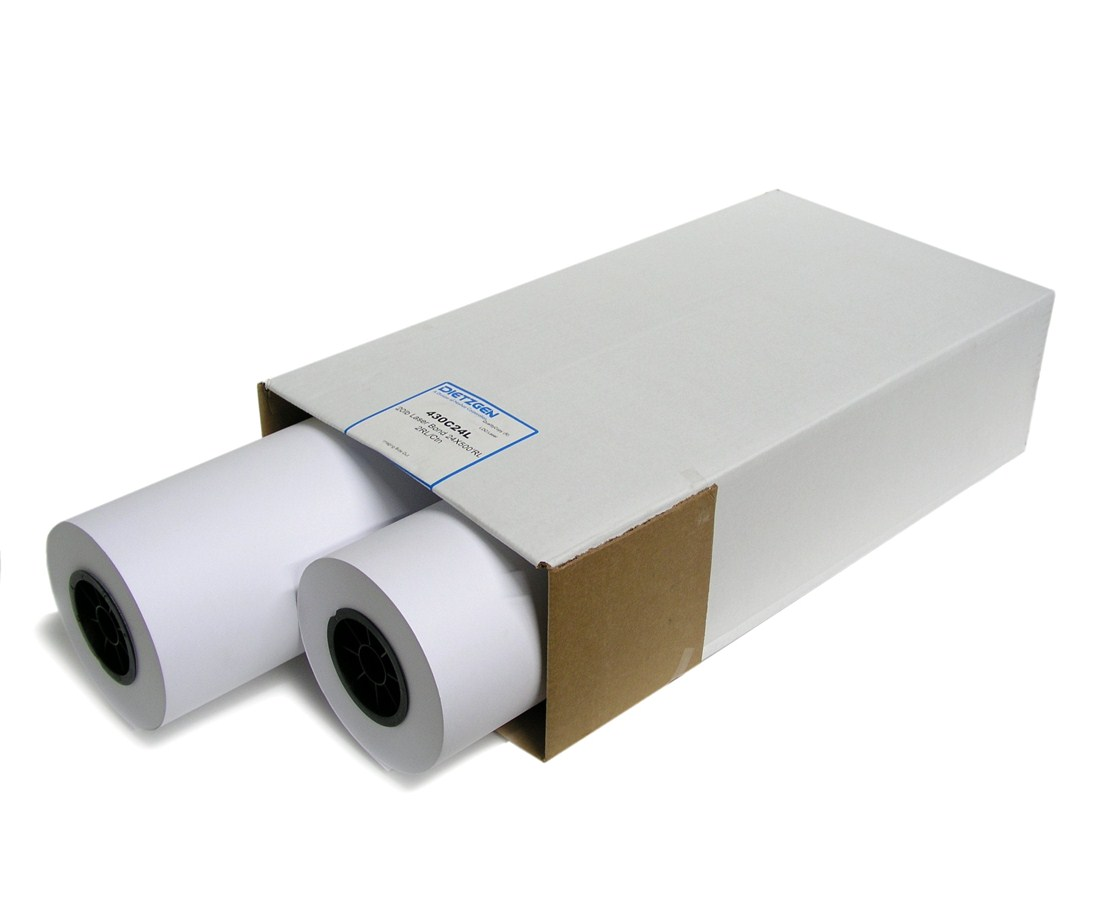 "36"" x 300' 2 Rolls - For HP 1050/1055 ONLY 730360U"
