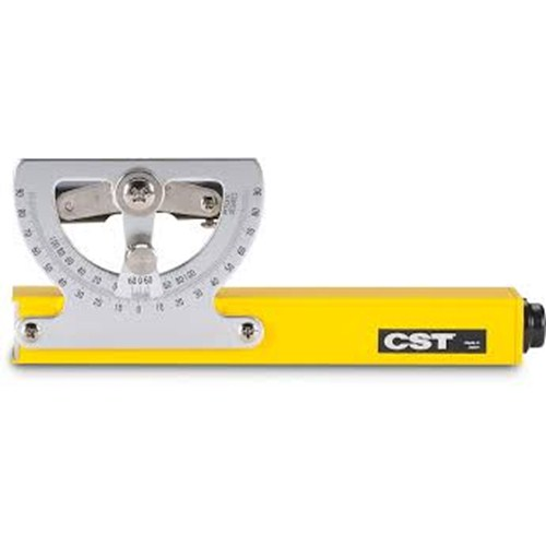 CST/Berger 5X Abney Level with Stadia 17-645 17-645