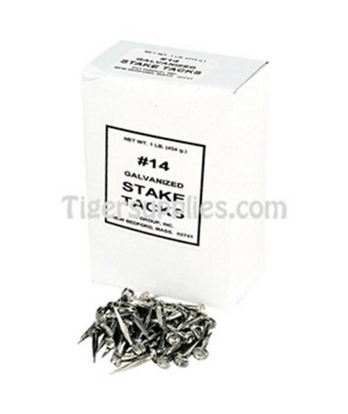 CST/Berger Stake Tacks 1lb. Box 20-750