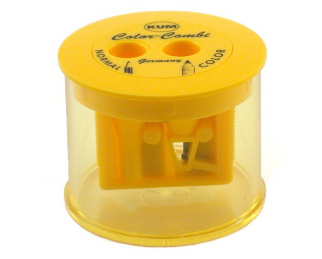 HAND PENCIL SHARPENER 24/BOX 217KM