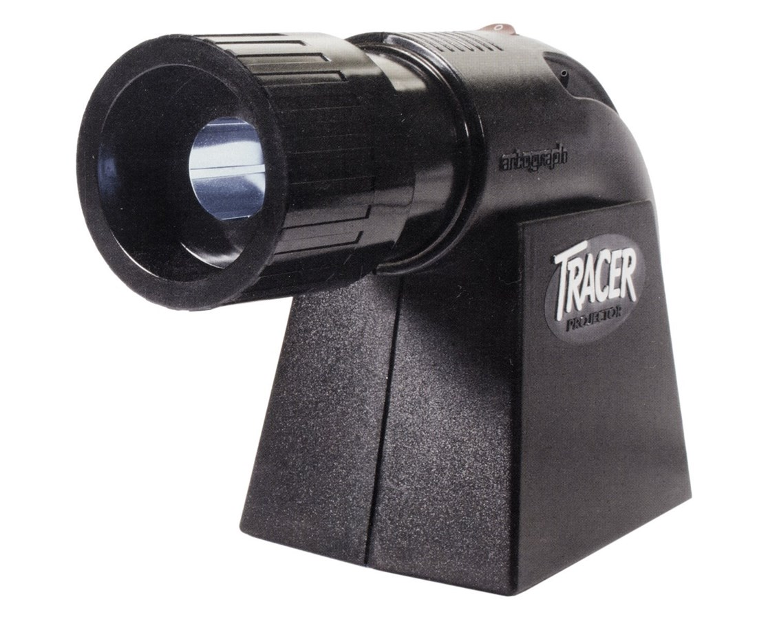 TRACER PROJECTOR 225-360