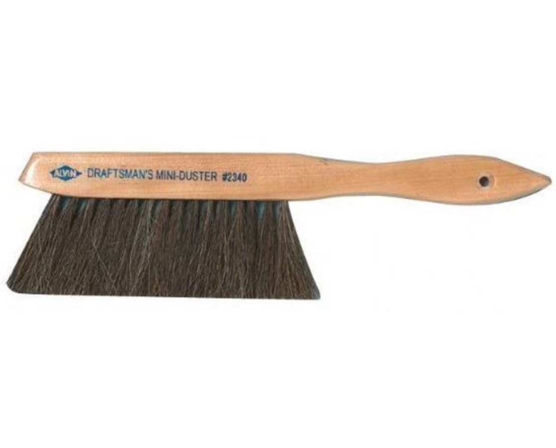 DUSTING BRUSH 15.5in 2342