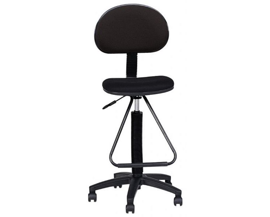 Mayline Drafting Stool with Footrest 2610
