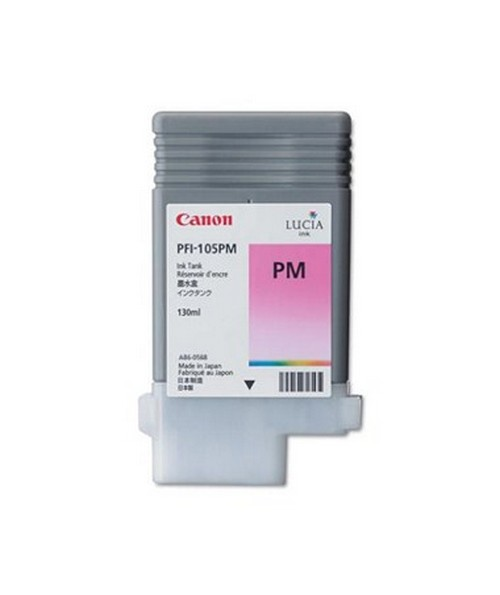PFI-105PM - Pigment Photo Magenta Ink Tank 130ml