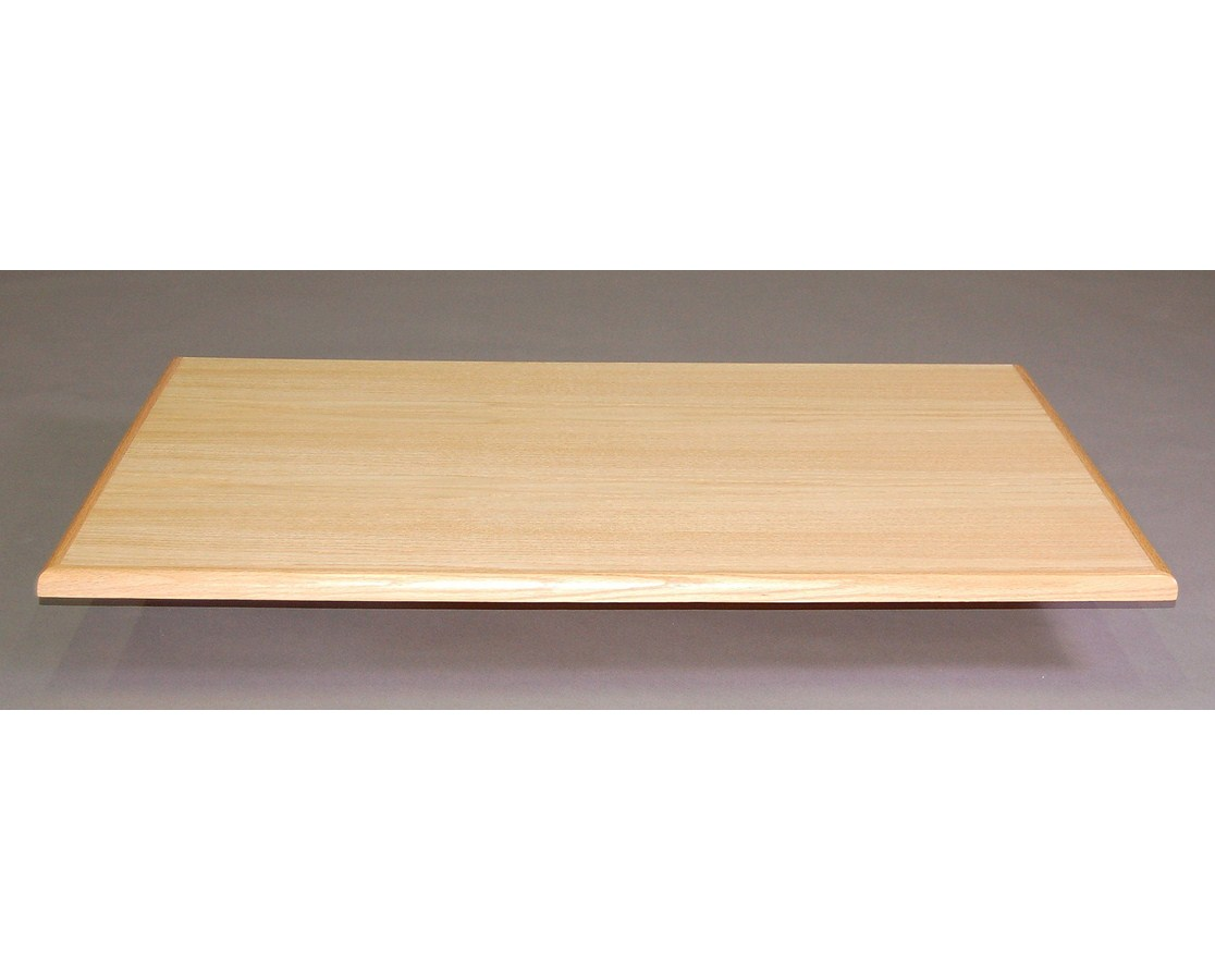 SMI Oak Top for 30 x 42 Plan File F3042 C