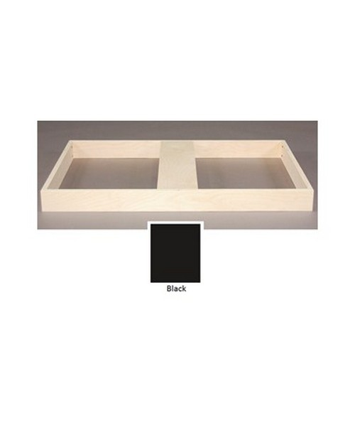 SMI Base for 30 x 42 Inch Melamine Plan File 3042 FBM