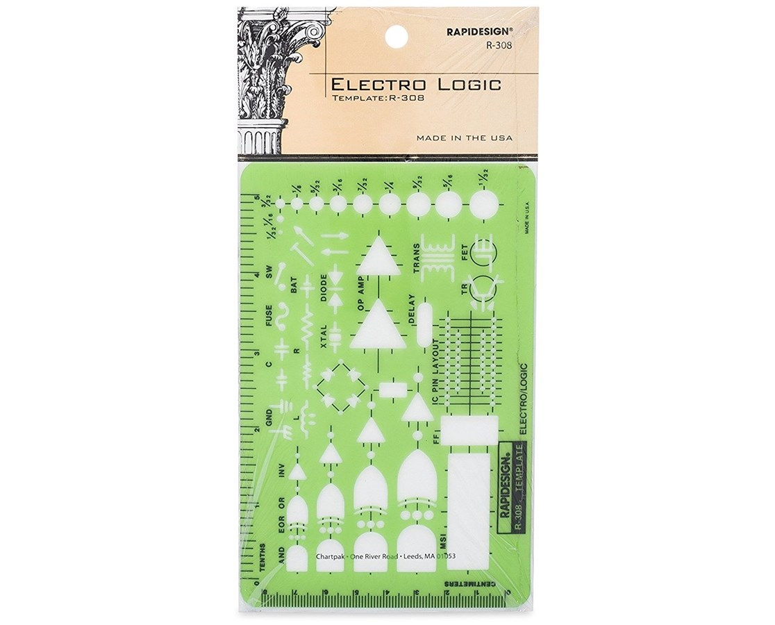 Electro/Logic 308R