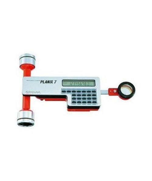 Tamaya Planix 7 Digital Planimeter 365170