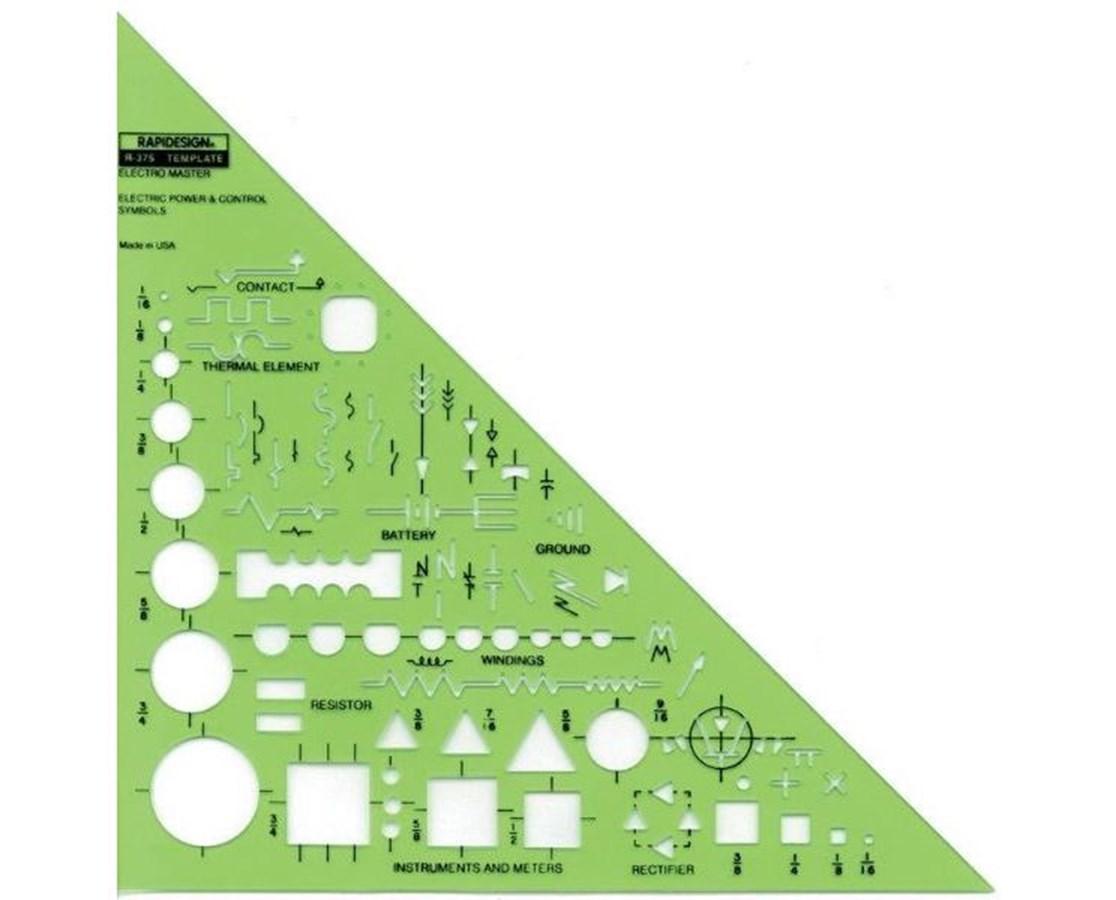 ELECTROMASTER 375R