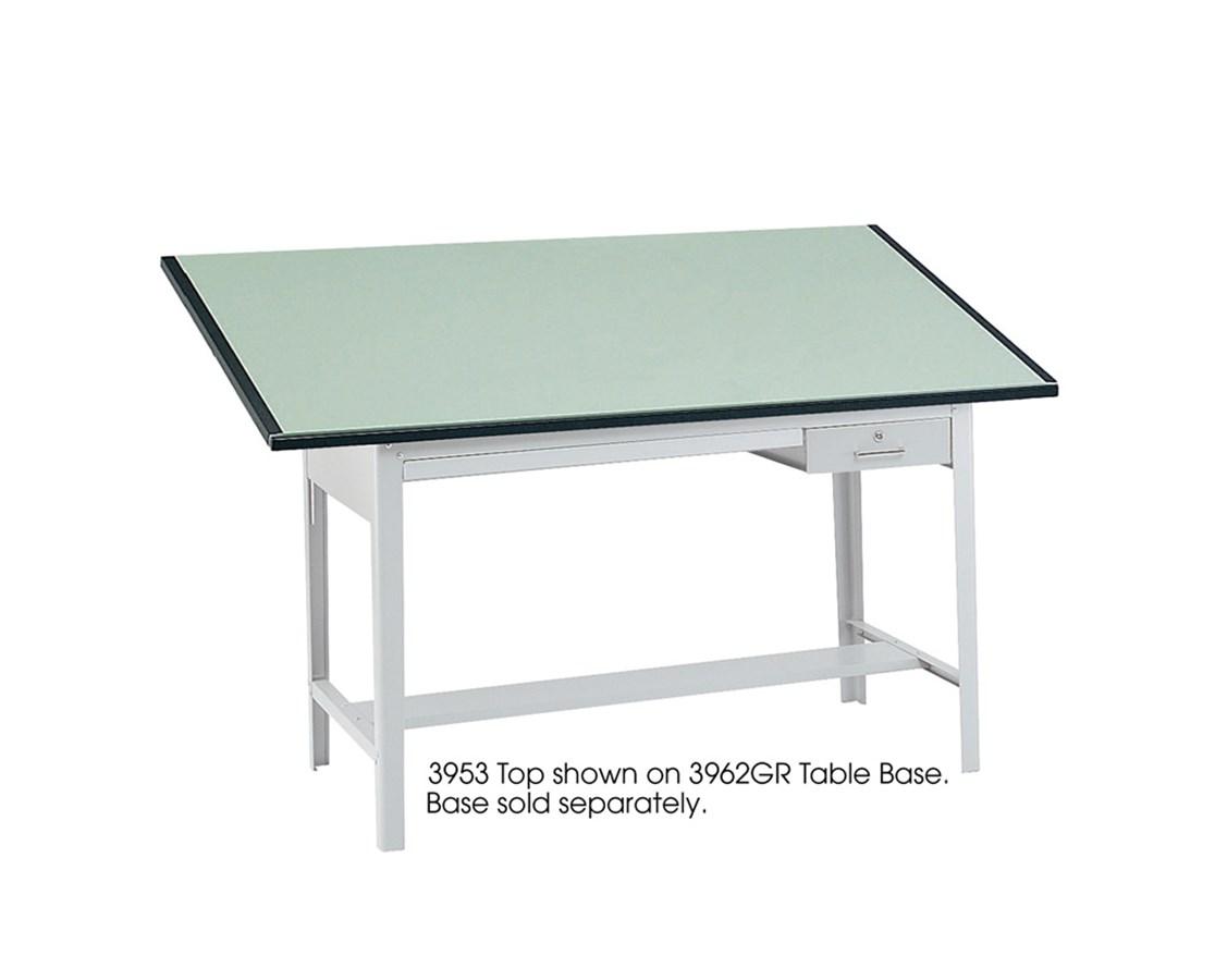 Safco Precision Table Top Drawing Board 3953