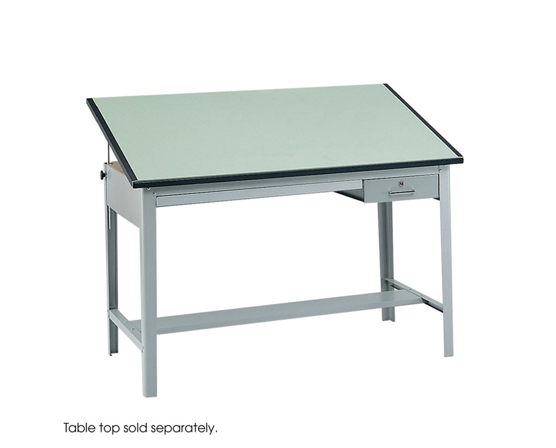 Safco Precision Drafting Table 3962GR