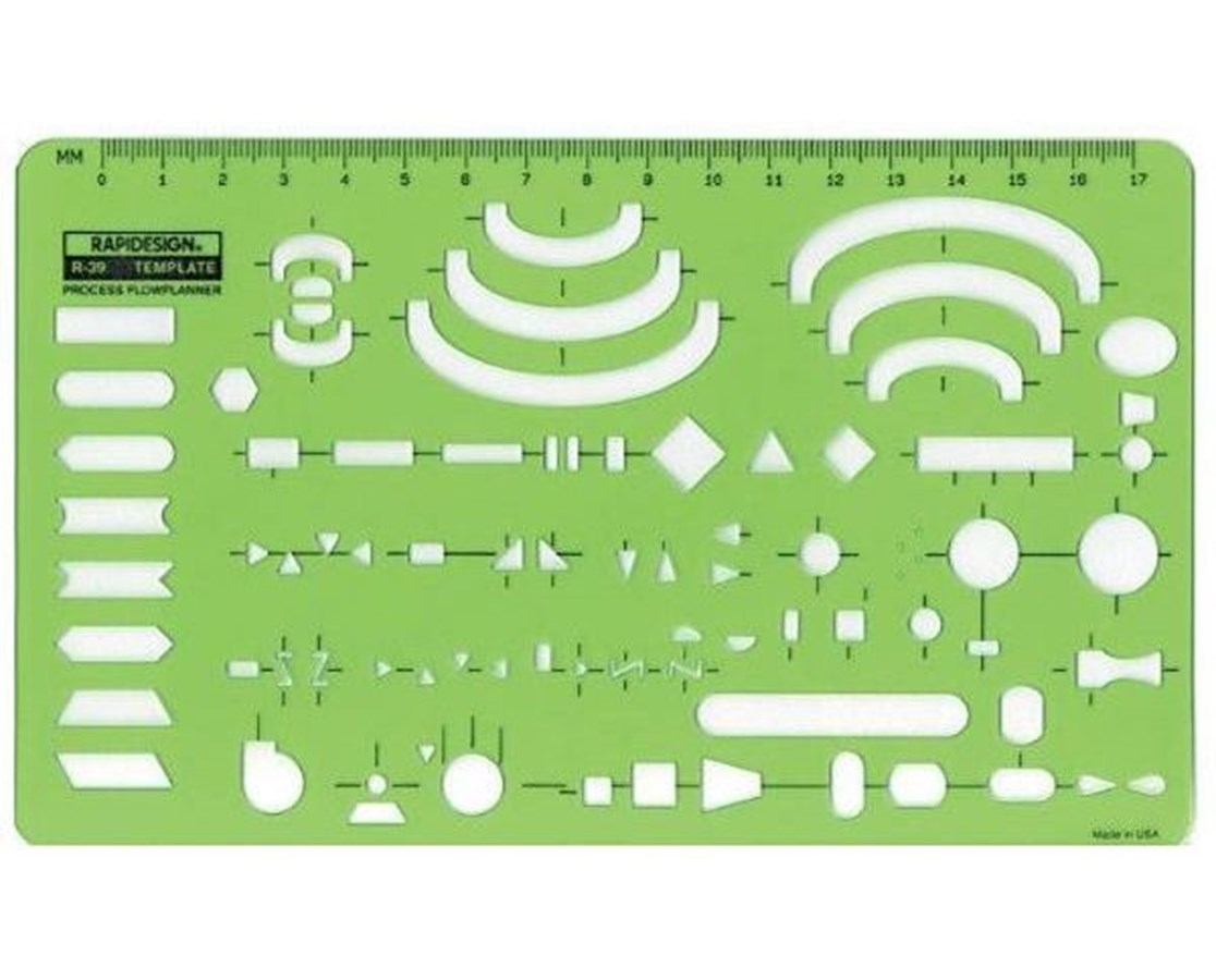 Process Flow Planner 39R
