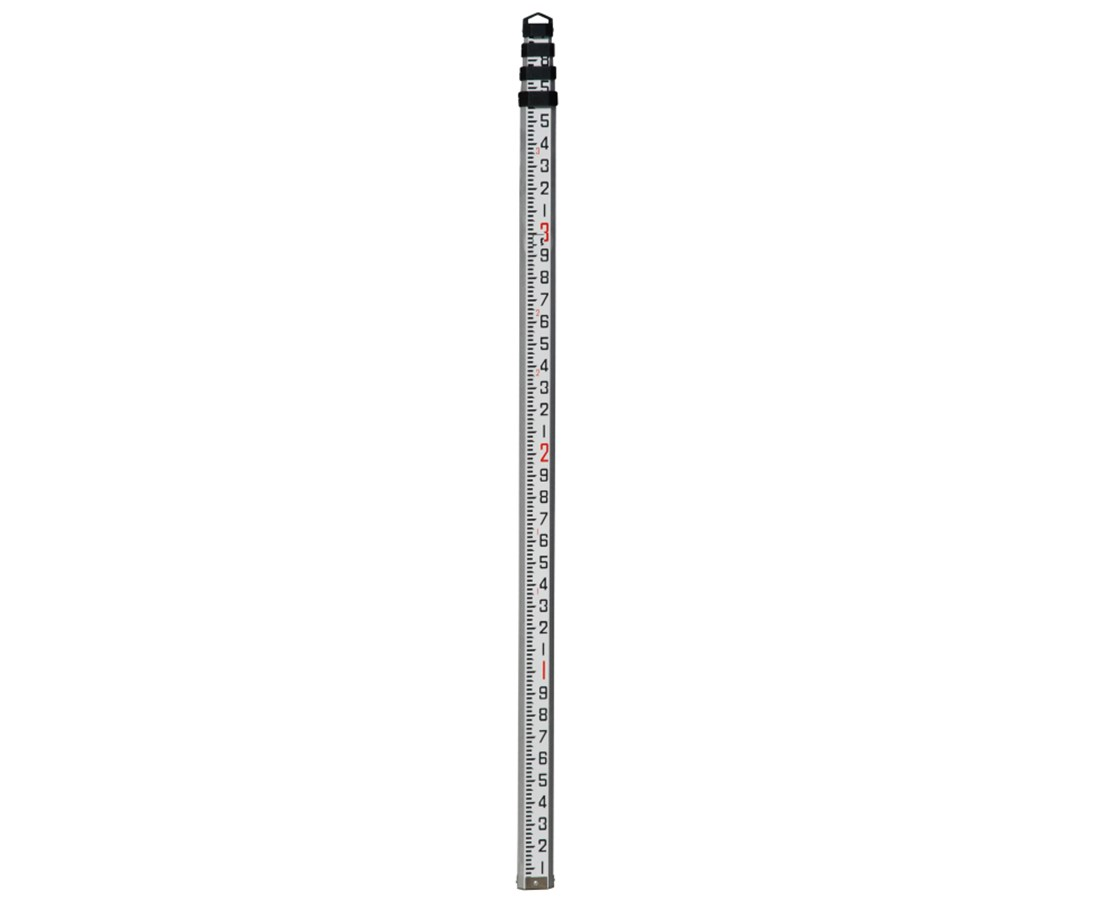 Johnson 13 ft. Aluminum Grade Rod 40-6310