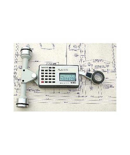 Electronic Planimeter Models 45C