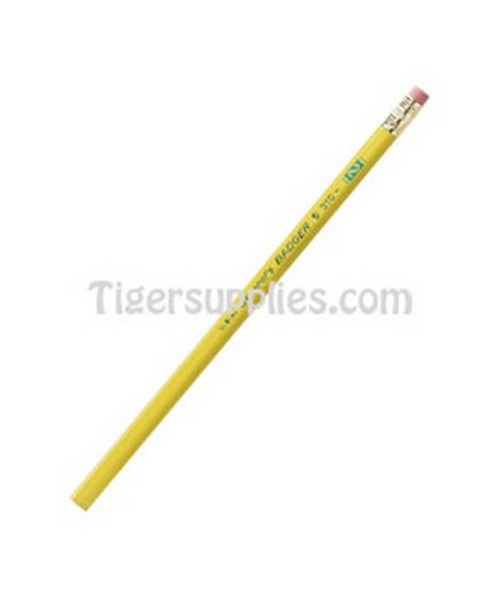 BADGER WRITING PENCIL # 4 5080-4