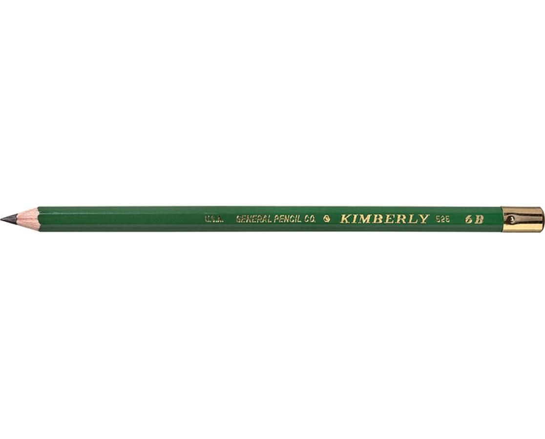 GRAPHITE KIM DRAW PENCIL 7B 525G-7B