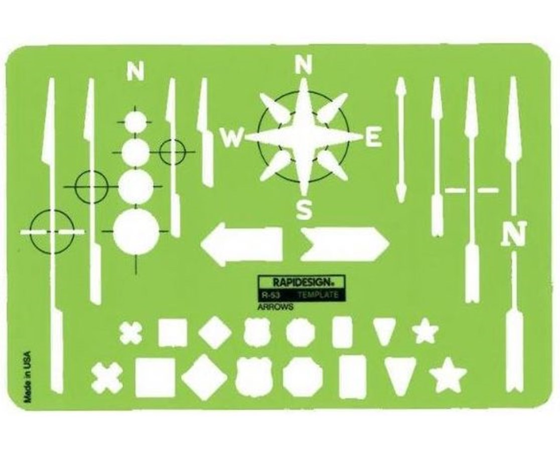 Arrows 53R