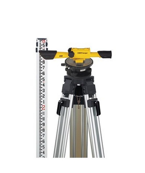 CST/Berger 20X Speed Line Level Kit 54-190K 54-190K