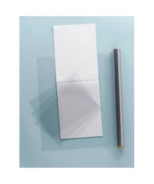 THE ECONOMIC ALTERNATIVE TO ACETATE CLEARLAY FILM. 005 X 6605-50