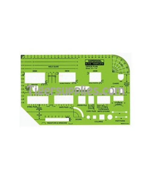 Office Plan 710R