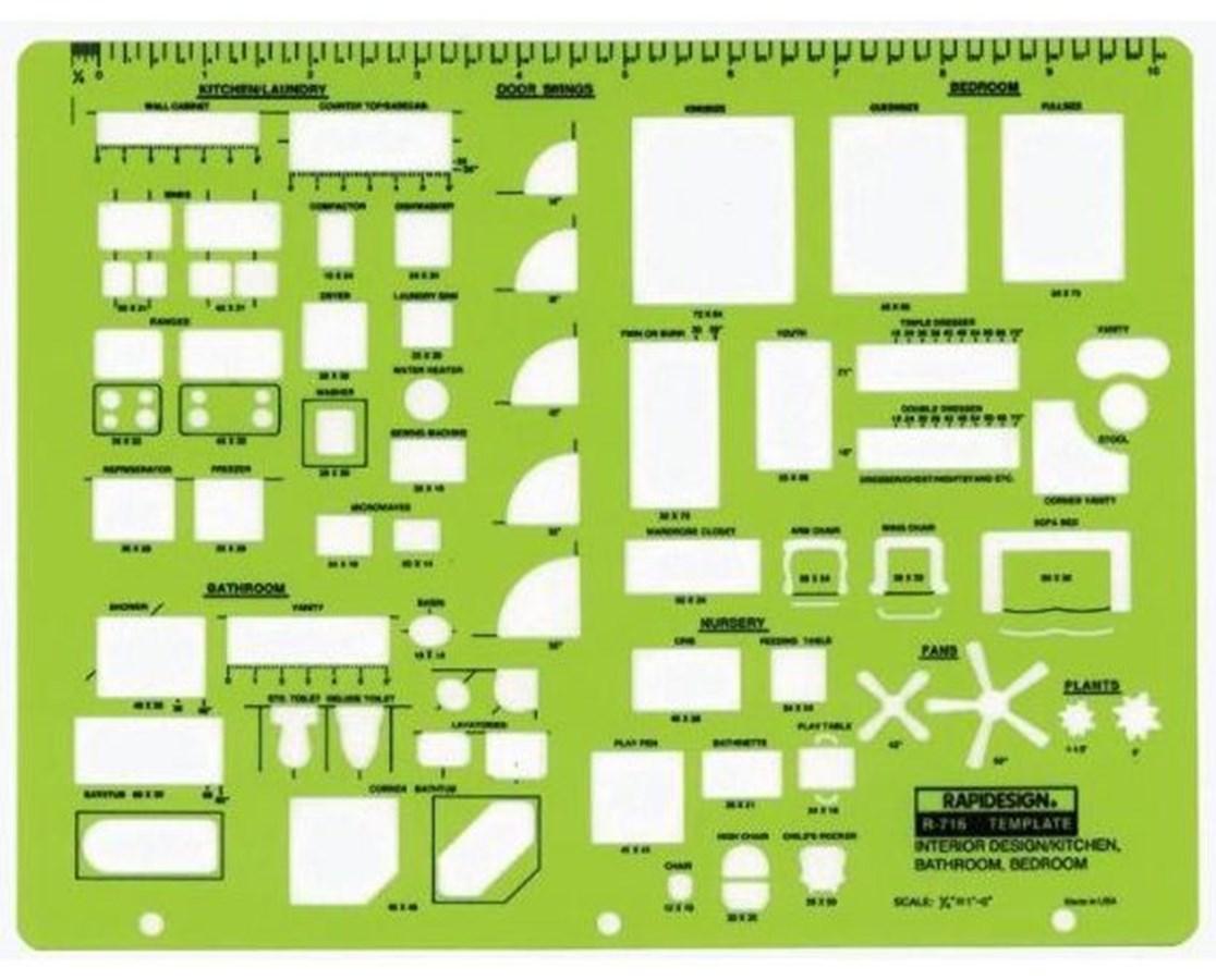 Interior Design/Kitchen, Bathroom, Bedroom 716R