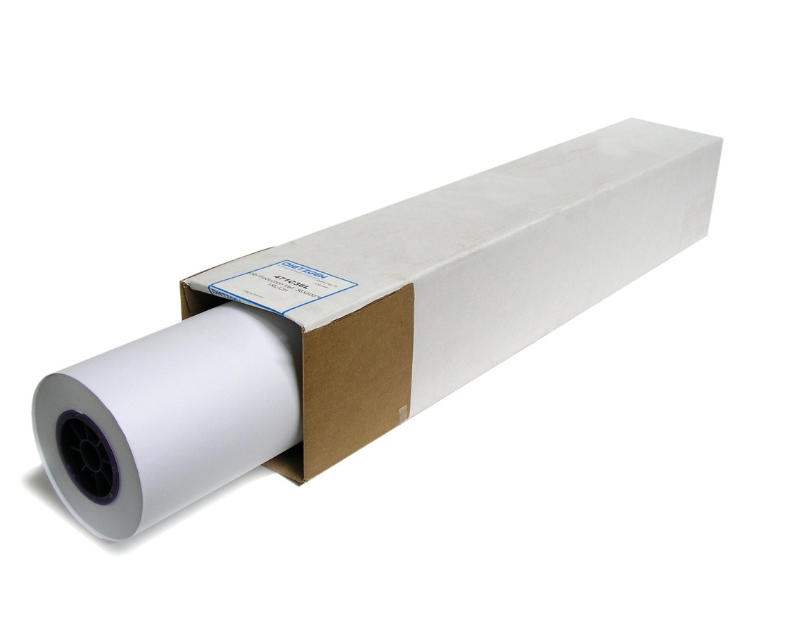 """42"""" x 300' 1 Roll - For HP 1050/1055 ONLY 745420"""