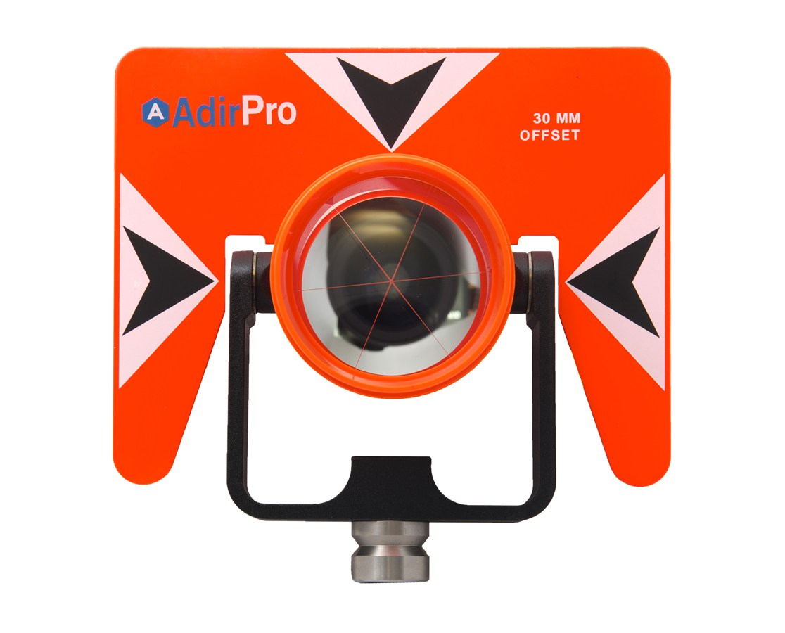 AdirPro All-Metal Single Tilt Prism 720-07