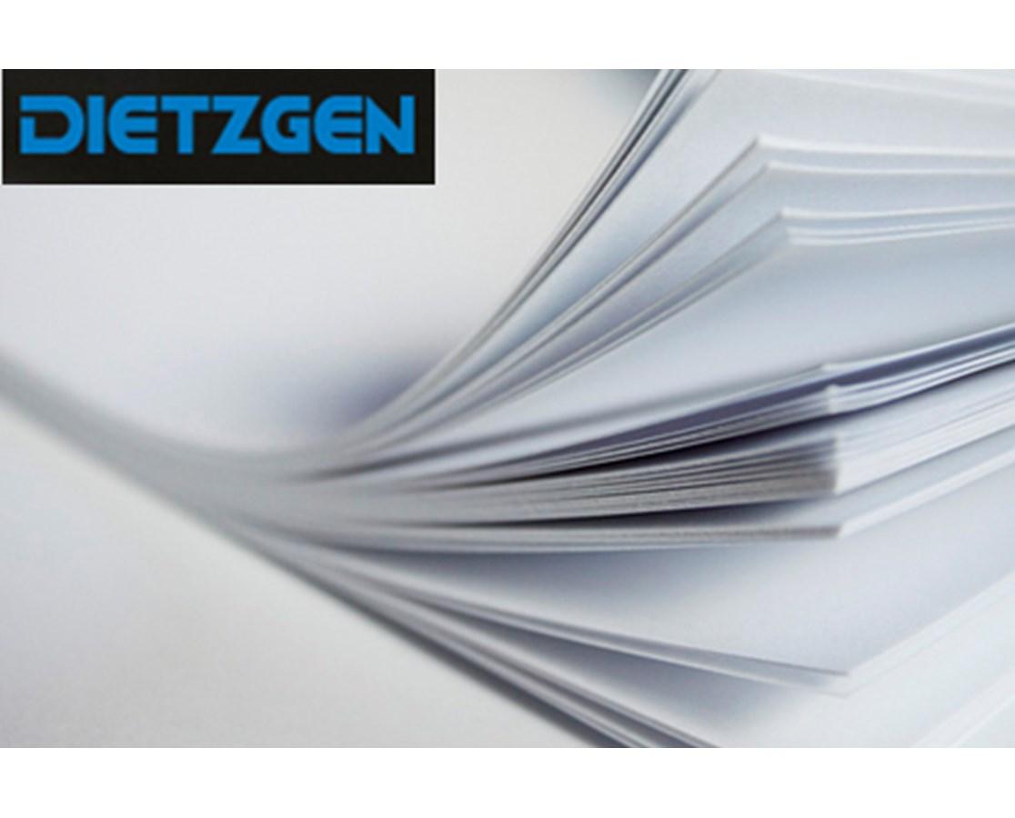 "Dietzgen 13"" x 19"" 200 Sheets 73010C-13X19"