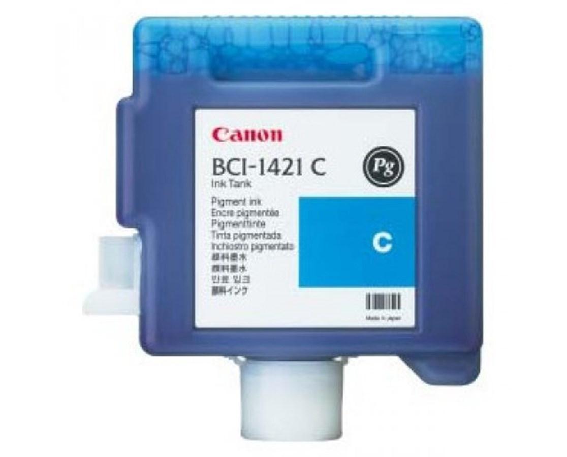 BCI-1411 - Black Dye Ink Tank - 330ml 7574A001AA