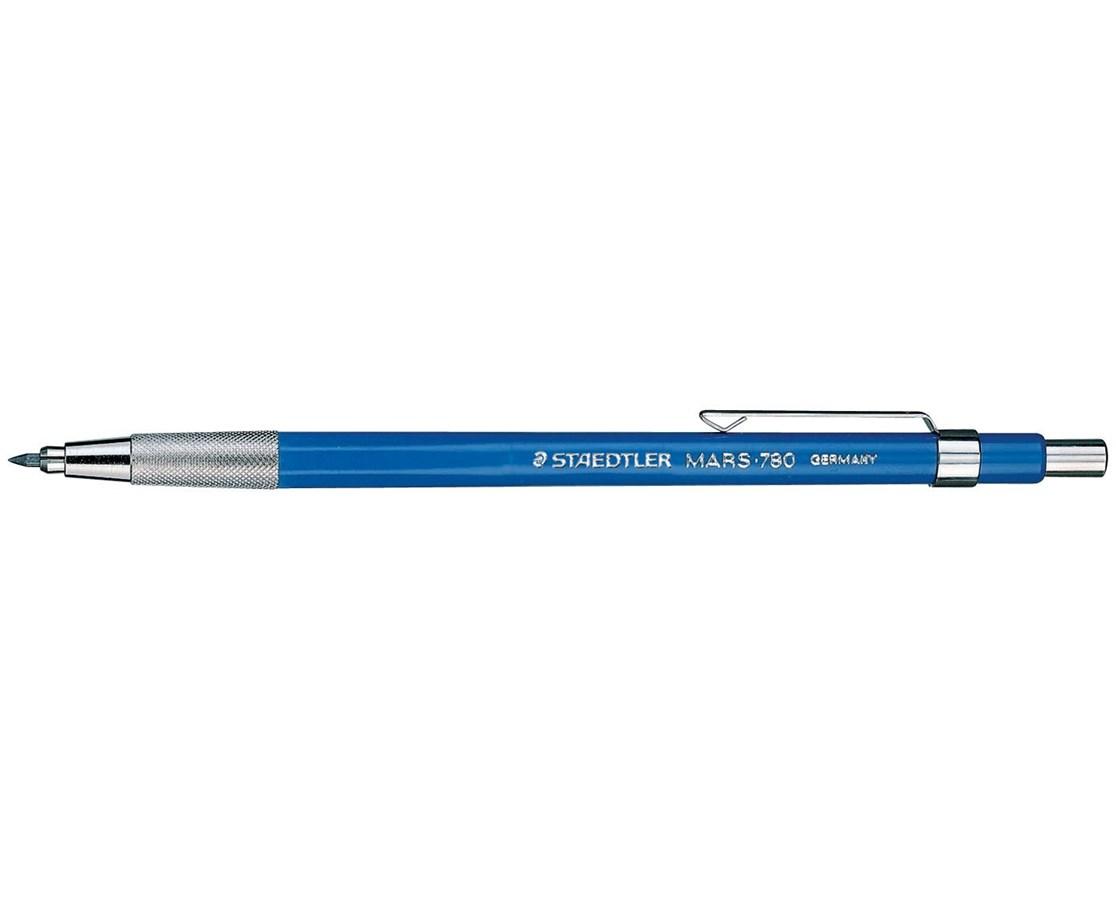 STAEDTLER® Lead Holder with Clip 780BK