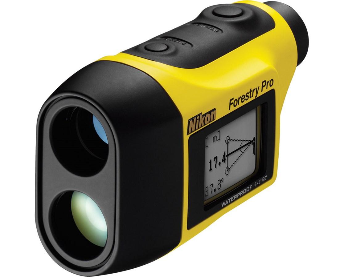 Nikon Laser Forestry Pro Rangefinder 8381