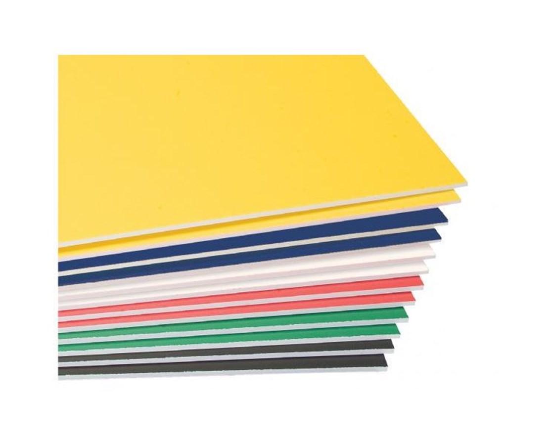 BIENFANG® Colored Foam Boards 9021515