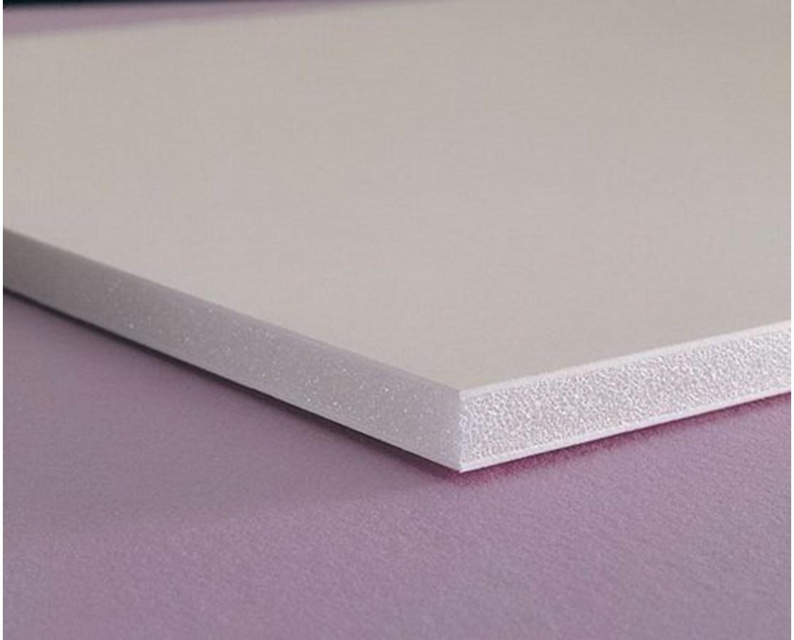 WHITE FOAM BOARD 1/2 THICK 903980