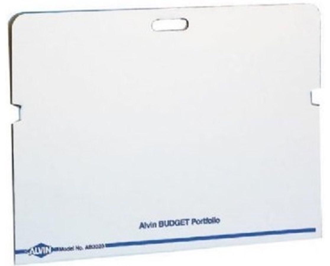 Alvin 174 Budget Portfolios 25 Box Tiger Supplies