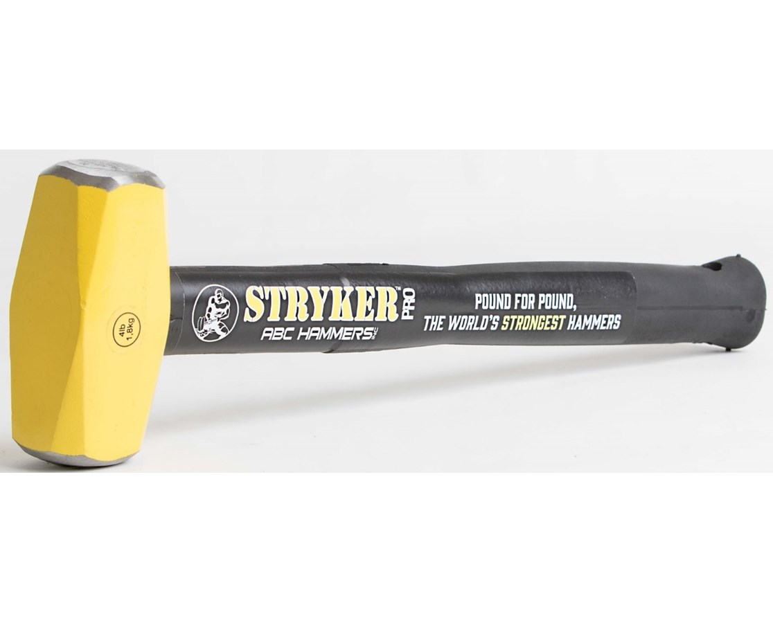 ABC Stryker Pro Sledge Hammer ABCPRO416S-