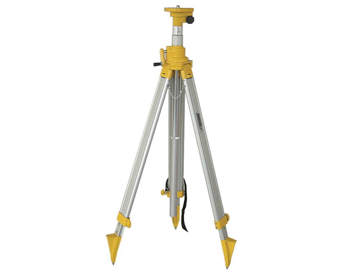 Johnson Acculine Heavy Duty Elevating Tripod 40-6330