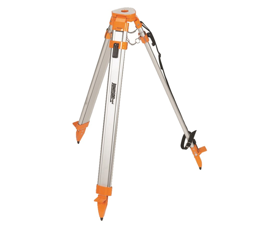 Acculine Pro Heavy Duty Aluminum Tripod Model 6340 ACC40-6340