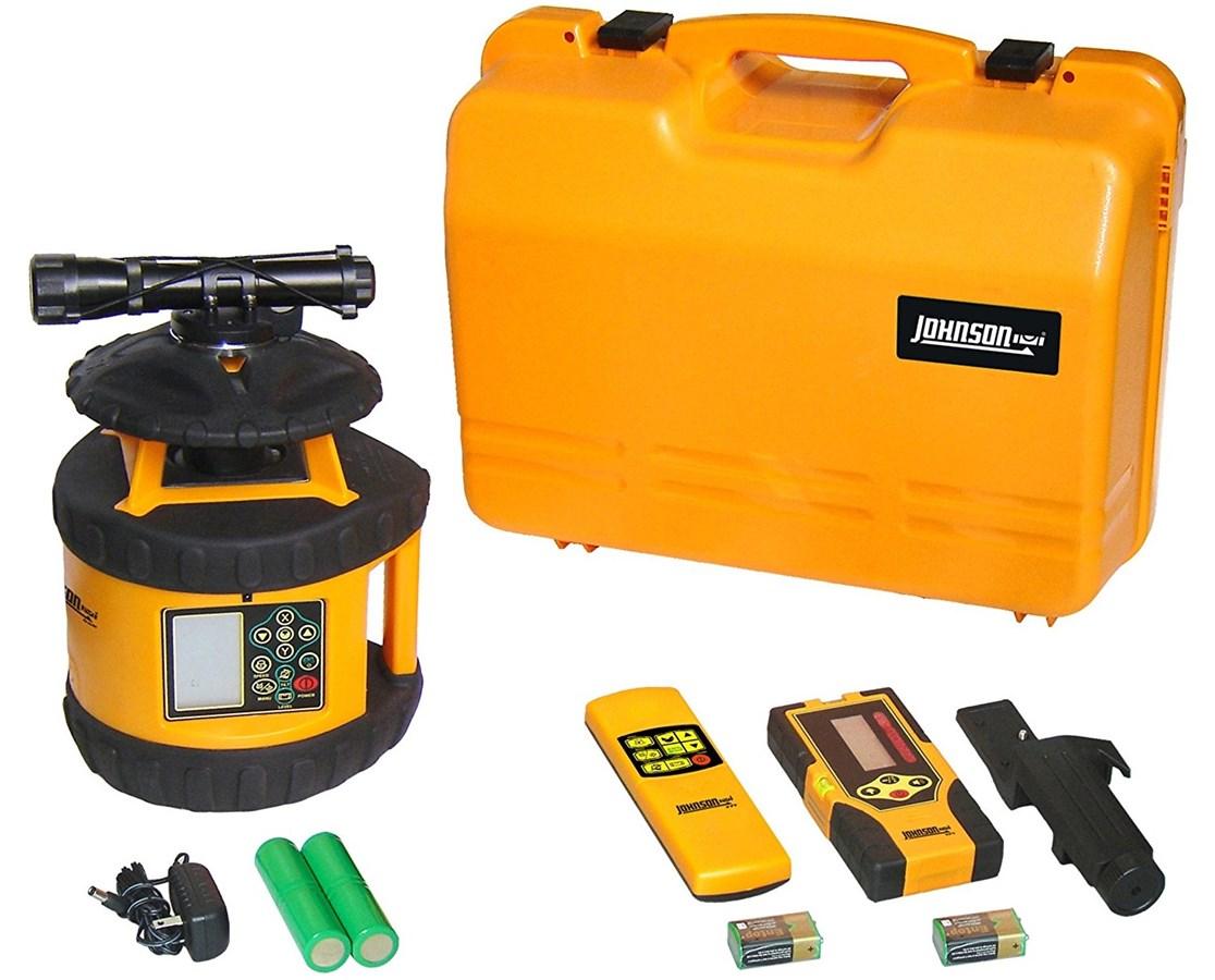 Johnson Dual Grade Laser 40-6580