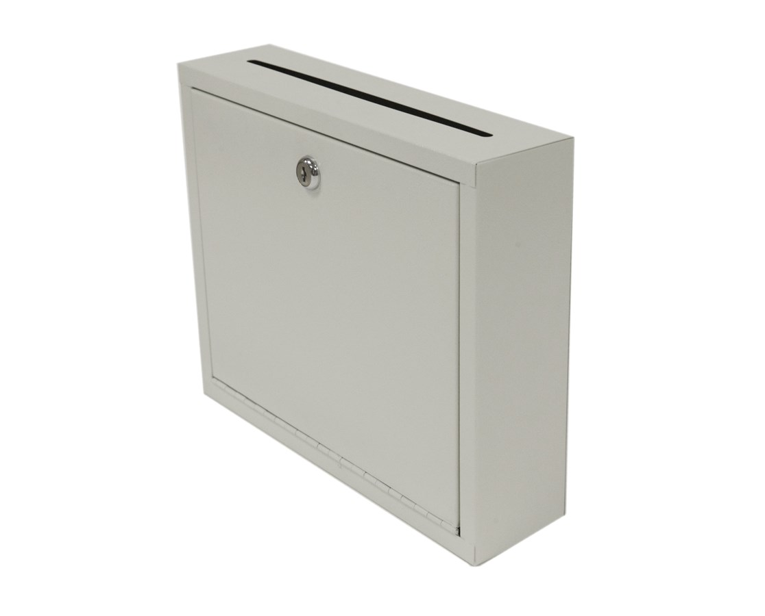 Adir Steel Drop Box ADI631-03
