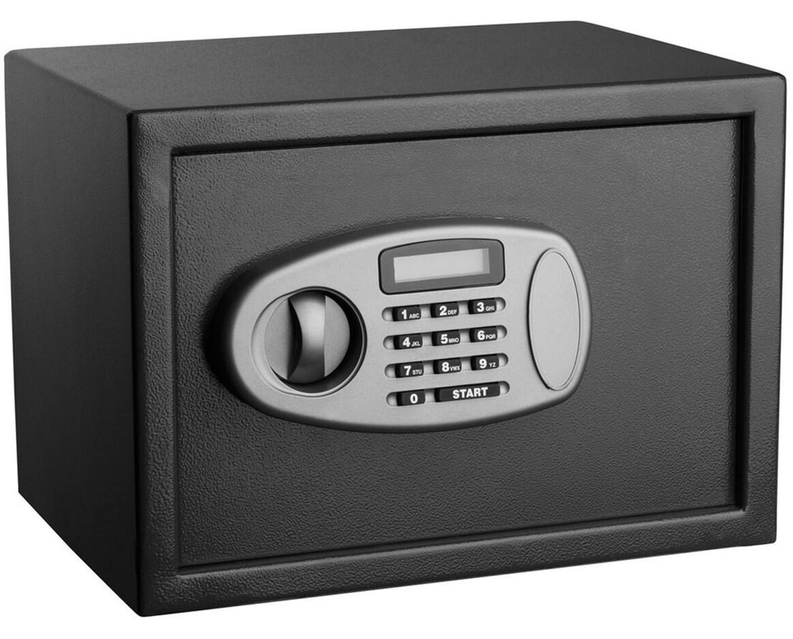 Adir Security Safe with Digital Lock ADI670-100
