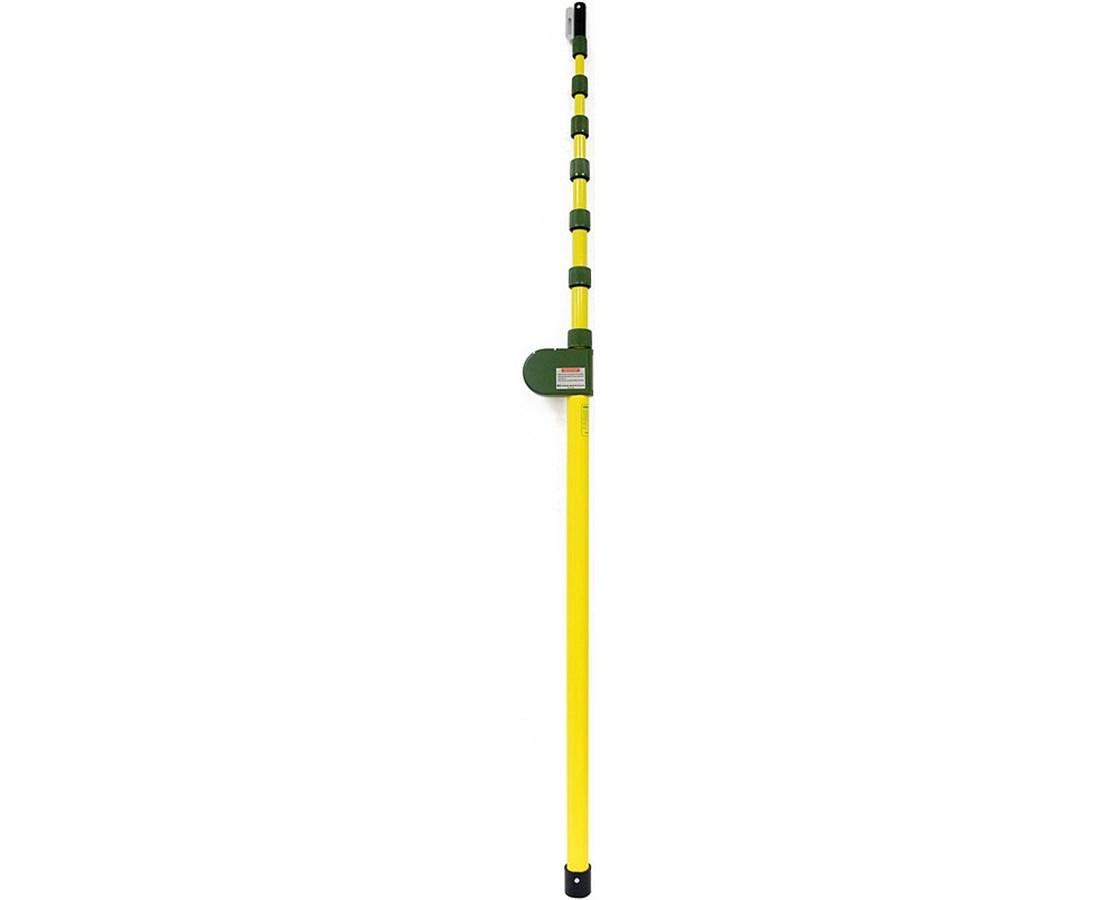 AdirPro 26 ft. Digital Measuring Poles m/dm/cm/mm ADI750-00