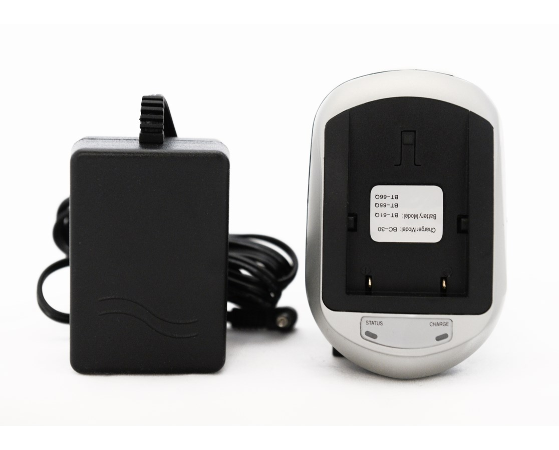 AdirPro BC 30 Charger for Topcon Li Ion Batteries