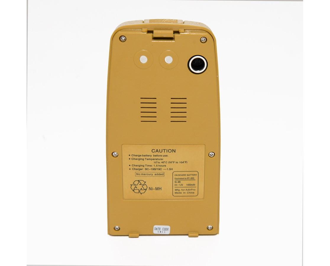 AdirPro BT32Q Battery (Topcon) ADI77BT32Q