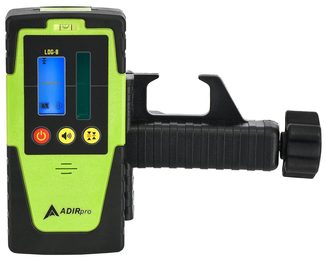 AdirPro LDG-8 Green Laser Detector ADI790-04