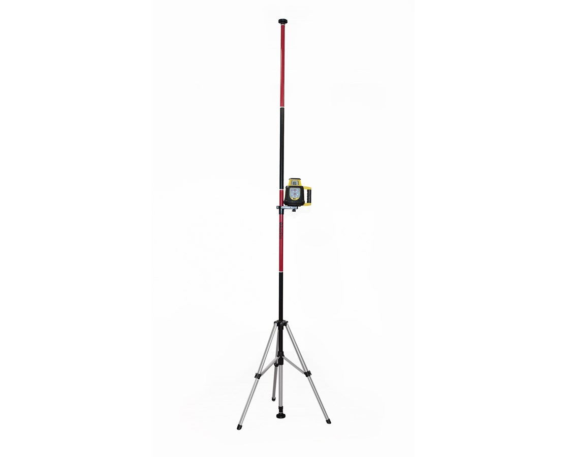 AdirPro Laser Pole with Tripod ADI790-77
